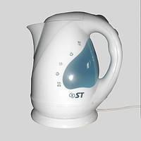 Чайник электрический ST 99-003-25 White