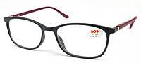 Очки для чтения SOS P16064-5