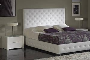 """Двухспальная кровать из коллекции """"Орео"""""""