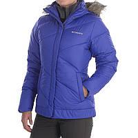 Зимняя женская куртка Columbia Snow Eclipse Omni-Shield.
