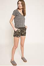 Женская свободная футболка с удлиненной спинкой (Review), фото 3
