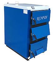 Твердопаливний котел Корді АОТВ 16-20 ЕТ, фото 1