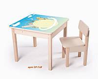Стол-парта SP1.68