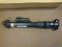 Амортизатор пневматический задний Mercedes W164 / GL X164 / GLS X166 неоригинал A1643203031