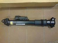 Амортизатор подвески газовый задний Mercedes (Мерседес) GL (Европа) / ML / ML - 4Matic (оригинал) A1643203031