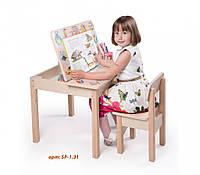 Стол - парта  SP1.31, фото 1