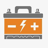 Аккумулятор KAINAR Standart+, 65Ah, правый (+)
