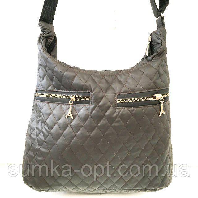 Стеганные сумки оптом Украина (черный)28 36  продажа, цена в ... 518e3b9fbf4