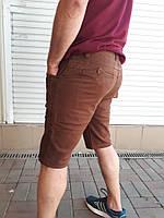Капри мужские коттоновые, фото 1