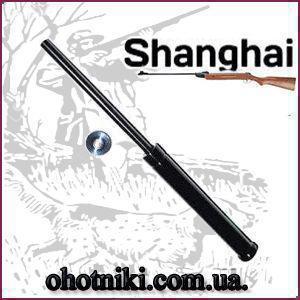 Газовая пружина Shanghai QB-18