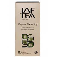 Чай Jaf Organic Darjeeling (Органический дарджилинг) 25 ф/п