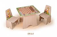 Игровой столик CP-1.4
