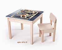"""Игровой столик """"Полиция"""" SP-1.71"""
