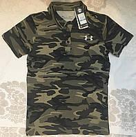 Мужская футболка поло Under Armour