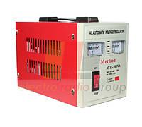Стабилизатор Merlion AVR-500VA, аналоговая индикация