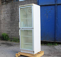 "Холодильная шкаф витрина ""Haier"" объем 400 л. бу, фото 1"