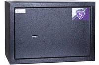 Мебельный сейф Ferocon ЕС-30К.9005 , фото 1