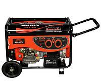Генератор газ-бензин Vitals Master EST 6.0bng (6,0 кВт, электростартер) Бесплатная доставка