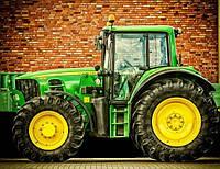 Перевірка технічного стану трактора