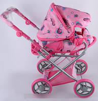 Беби тилли коляска для куклы 9346 кк