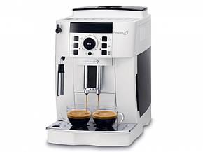 Кофемашина автоматическая Delonghi Magnifica S ECAM 21.117.W, фото 2