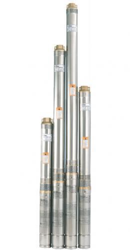 Скважинный насос Насосы + 75QJD115-0.37 + пульт Насосы + 75QJD115-0.37 + пульт