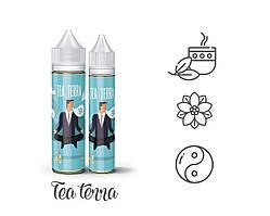 Monster Flavor Tea Terra - 60 мл VG/PG 70/30 0