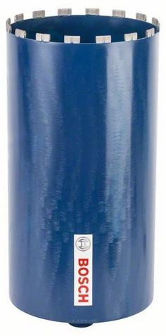 Алмазна коронка для мокрого свердління ø250х450 мм BOSCH