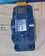 Цилиндрические редукторы 1Ц2У-125-10