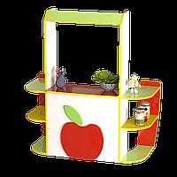 """Детский игровой магазин """"Яблочко"""", фото 1"""
