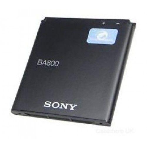Аккумулятор Sony BA800 (LT25i/LT26i) 1700 mAh Оригинал