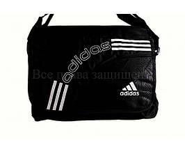 Мужская сумка ткань черный (Формат: А4 и больше) NAVI кт3273