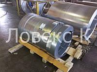 Лента стальная упаковочная оцинкованная