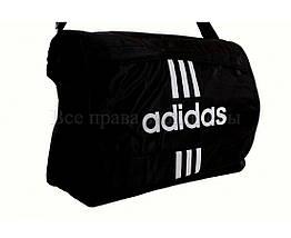 Мужская сумка ткань черный (Формат: А4 и больше) NAVI кт3253, фото 3