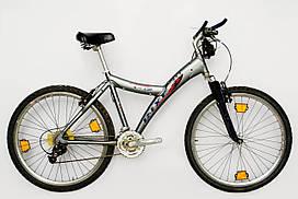 Велосипед Rixe overdrive 200  АКЦИЯ -30%