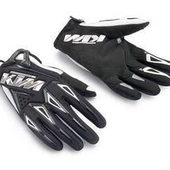 Перчатки для кросса KTM neoprene gloves XL/11