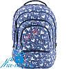 Школьный рюкзак для девочки-подростка Kite Style K18-881L-3