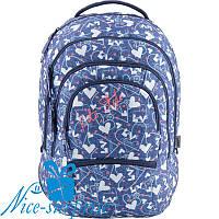 Школьный рюкзак для девочки-подростка Kite Style K18-881L-3, фото 1