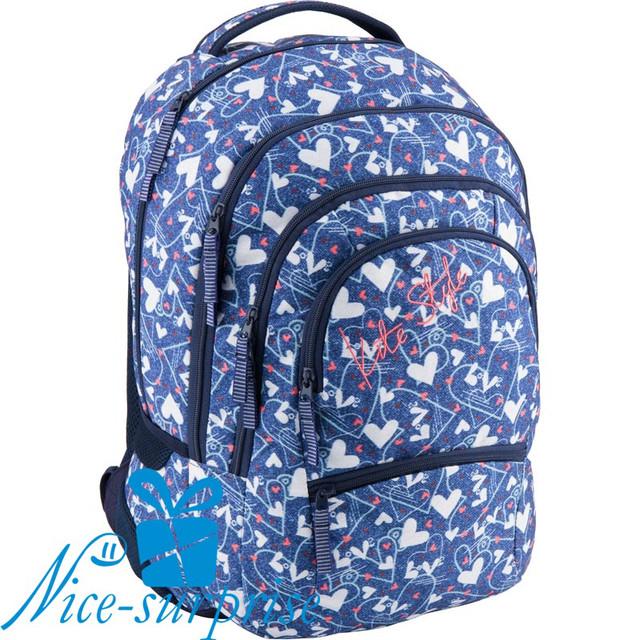 купить школьный рюкзак для девочки-подростка в Одессе