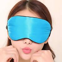 Атласная маска для глаз