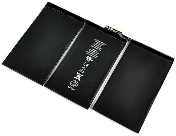 Аккумулятор Apple iPad 2 6930 mAh Оригинал