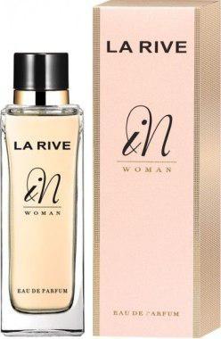 La Rive In Woman Парфюмированная вода 90ml.