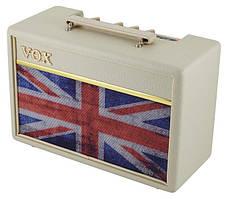 Комбопідсилювач гітарний VOX Pathfinder 10 Union Jack
