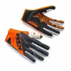 Перчатки для кросса KTM Offroad gloves L/10