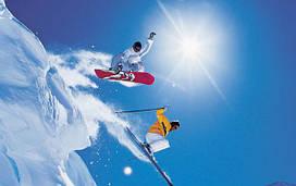 Зимовий спорт