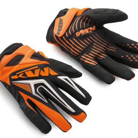 Перчатки для кросса KTM Hydroteq Offroad gloves XL/11