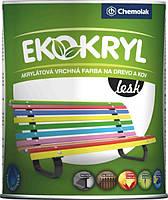 Ekokryl V2045/0110 (темно-серая) глянцевая