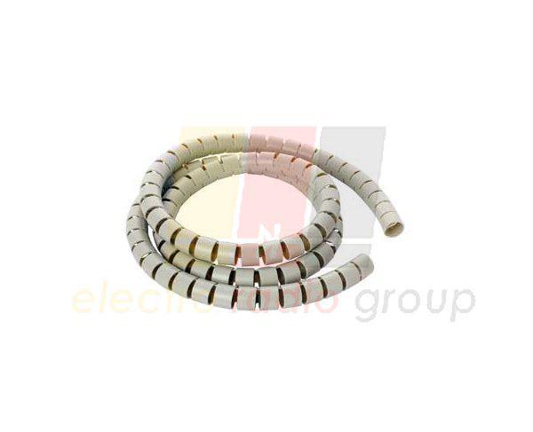 Спиральная оплётка 15А (1м.)