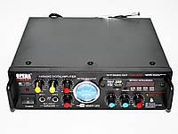 Усилитель Звука OperaAV-339A+ Караоке, фото 1