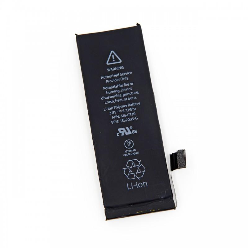 Аккумулятор для  Apple iPhone 5 1440mAh Оригинал